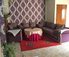 Magnifique appartement de 93 m² à DAKHLA AGADIR