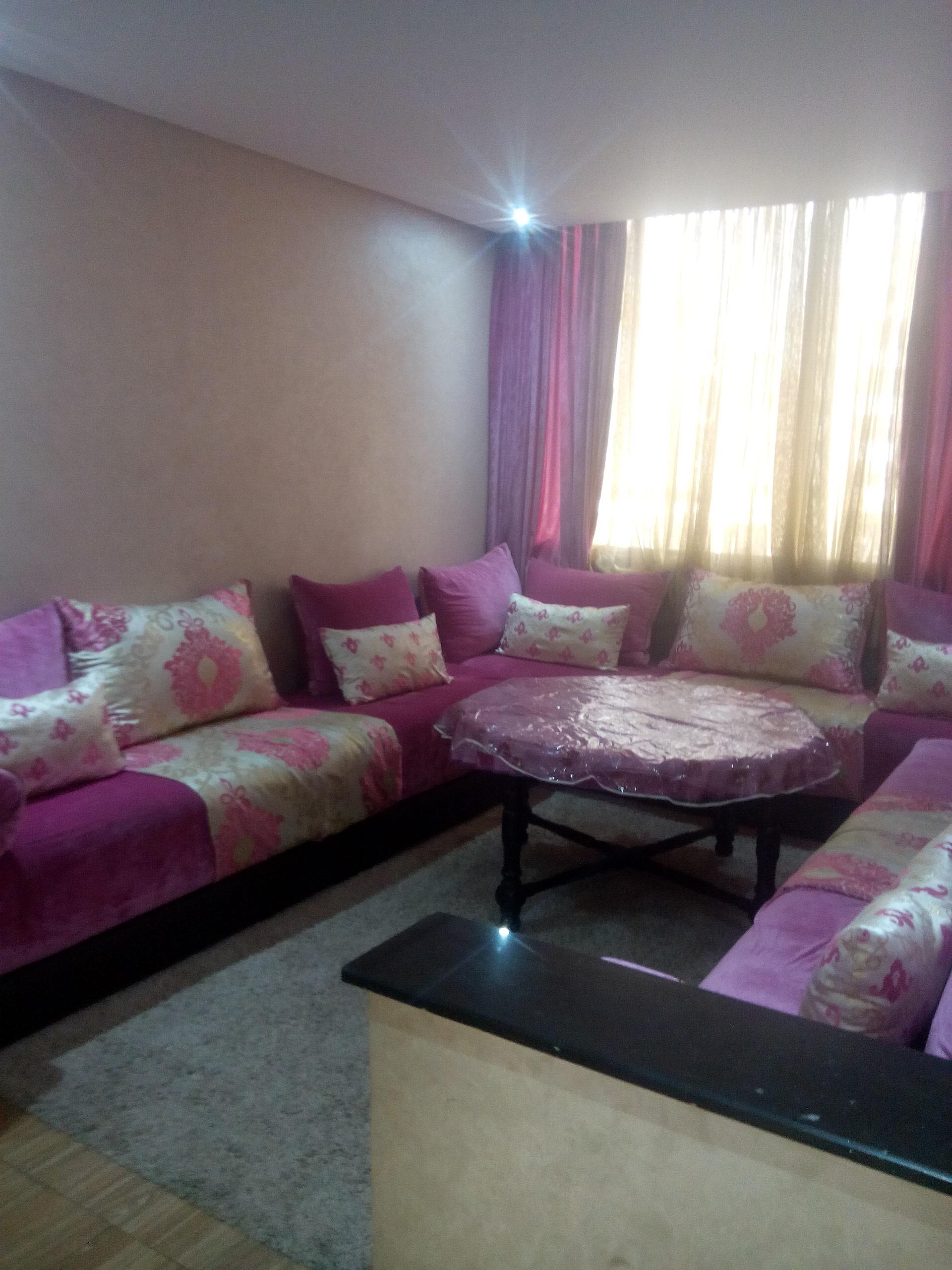 Appartement meubl louer agadir properties cost for Appartement meuble a louer