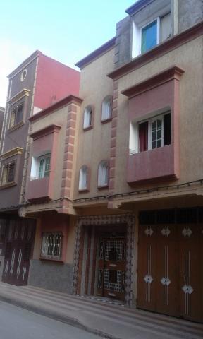 maison pas cher berkane maroc partir de 90000eur 100m properties cost. Black Bedroom Furniture Sets. Home Design Ideas