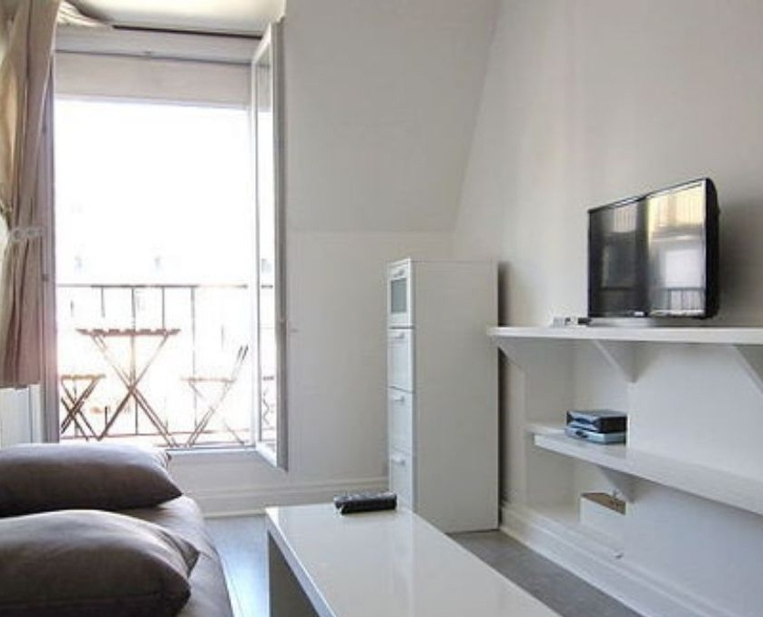 magnifique studio sur 75016 paris partir de 600eur 22m properties cost. Black Bedroom Furniture Sets. Home Design Ideas