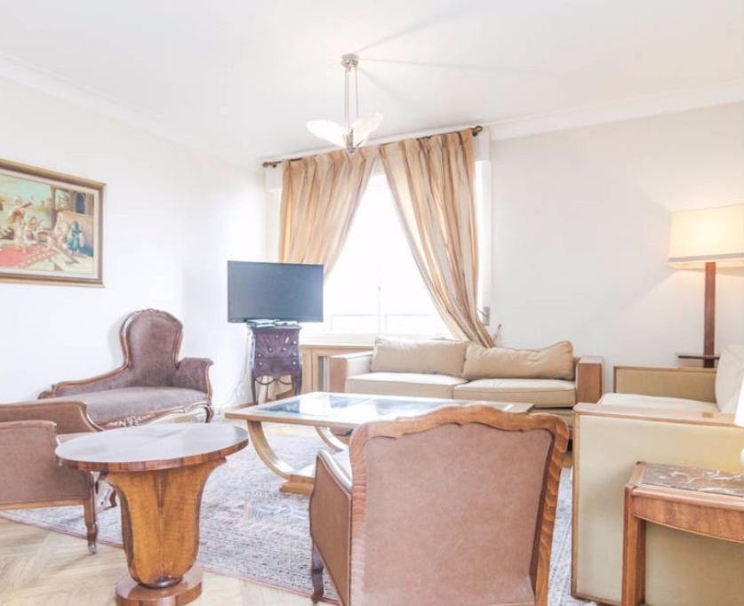 Location de luxe appartement paris partir de 140eur for Location paris luxe