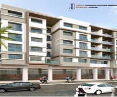 Magnifique appartement de 68 m² Agadir