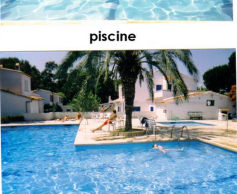 location maison bord de mer avec piscine