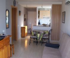 Appartement 5 personnes Miami Playa (costa daurada) 550 EUR