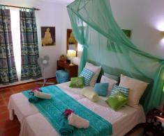 Appart 2 chambres – piscine et tennis – Albufeira