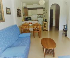 Appartement T2 meublé