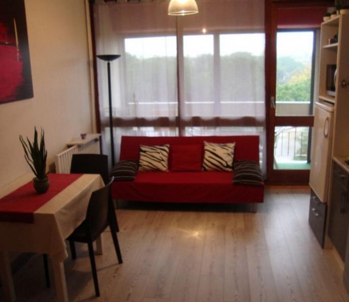 Bel Appartement avec terrasse vue parc proche thermes Balaruc wifi