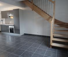 Appartement T3 en duplex refait à neuf St Chamond