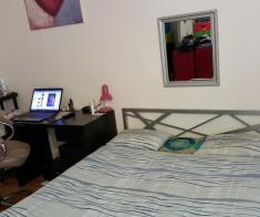 Sous-location – résidence studio meublé + parking + WIFI