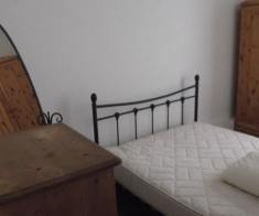 Tres joli F23, semi-meublé, 54 m2, Paris 15