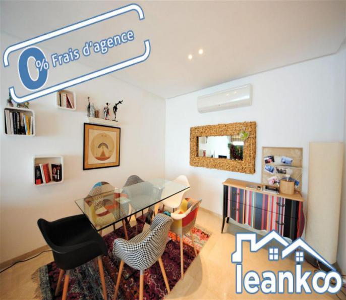 Appartement de 122 m² à vendre à Beauséjour