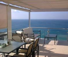 Superbe apt 2 chambres Vue magnifique sur océan