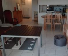 (1583) Appartement 2 pièce(s) 57 m2