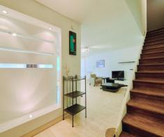 Appartement Meublé 2 piece(s) 76m2 toulouse
