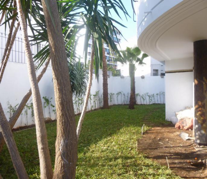 Villa En Location à PALMIER