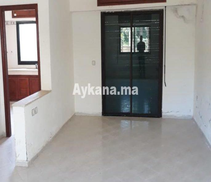 vente maison à Skhirat