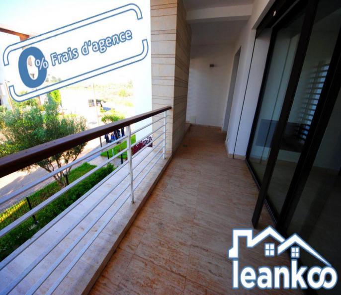 Appartement NEUF de 113 m² à louer à Bouskoura