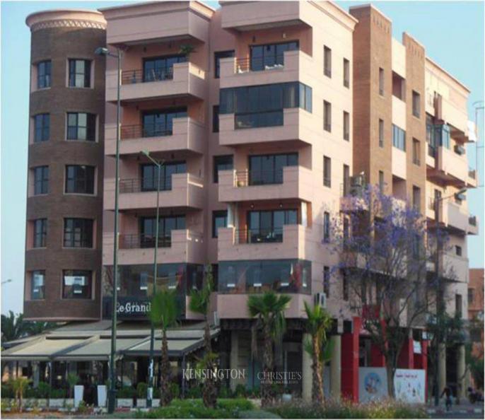 Residence Gueliz