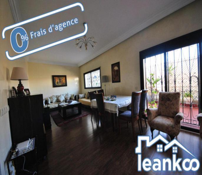 Appartement de 151 m² à vendre au Triangle d'or