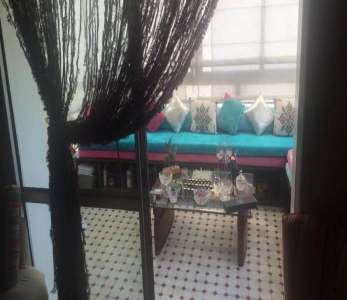 vente appartement Rabat Bassatine El Menzeh