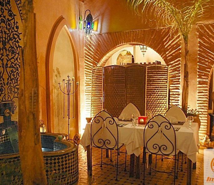 Maison d'hôtes 12 chambres à Vendre à Kasbah