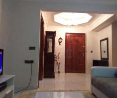 Location appartement meublé casablanca racine