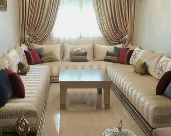 Magnifique appartements avec une bonne finition