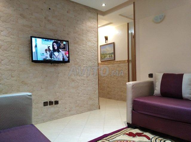 Appartement meublé pour location adrar